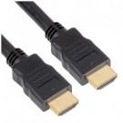 Nilox HDMI 1.3B 1.8 m cavo HDMI 1,8 m HDMI tipo A (Standard) Nero cod. NX090201109