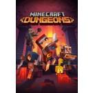 Microsoft Minecraft Dungeons Basic Tedesca, Inglese Xbox One cod. QYN-00016