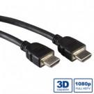 ITB 2 mt – Cavo Standard HDMI High Speed cavo HDMI 2 m HDMI tipo A (Standard) Nero cod. RO11.99.5527