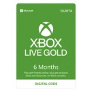 Microsoft Xbox Live Gold Xbox One cod. S3T-00005