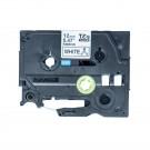 Brother TZE-R231 nastro per etichettatrice Nero su bianco cod. TZE-R231