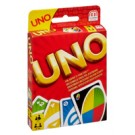 Mattel Carte UNO cod. W2087