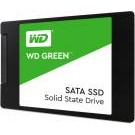 Western Digital WD Green SSD 120GB 2.5 IN 7mm - WDS120G2G0A