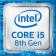 HP 290 G2 Intel® Core™ i5 di ottava generazione i5-8500 4 GB DDR4-SDRAM 1000 GB HDD Nero Microtorre PC cod. 4HR71EA
