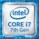 HP 280 G3 Intel® Core™ i7 di settima generazione i7-7700 4 GB DDR4-SDRAM 1000 GB HDD Nero Microtorre PC cod. 8PG25EA